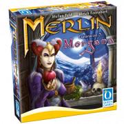 Merlin - Morgana Expansion