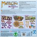 Merlin - Morgana Expansion 1