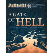 Against the Odds 49 - Gate of Hell Campaign for Charleston 1863