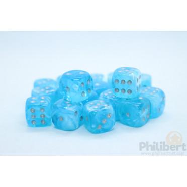 Set of 36 Chessex dice : Luminary