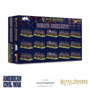 Black Powder Epic Battles: American Civil War - Union Brigade