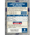 Flames of War - Bagration: Finnish Command Cards 2
