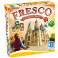 Fresco Card & Dice Game 0
