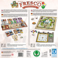 Fresco Card & Dice Game 1