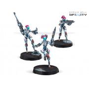 Infinity - JSA - Karakuri Special Project