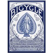 Bicycle - Autobike n°1 -