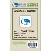 Swan Panasia - Card Sleeves Premium - 70x120mm - 75p