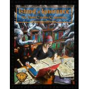 Island of Ignorance - The Third Cthulhu Companion