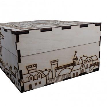 Storage Box LaserOx - Orléans