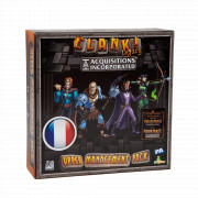 Clank! - Legacy : Upper Management Pack