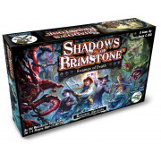 Shadows of Brimstone - Swamps of Death Core Set (Revised)