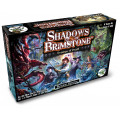 Shadows of Brimstone - Swamps of Death Core Set (Revised) 0
