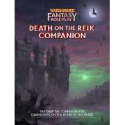 Warhammer Fantasy Roleplay - Death on the Reik Companion