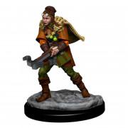 D&D Icons Human Ranger Female