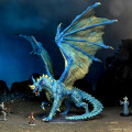 D&D Icons of the Realms Adult Blue Dragon 3