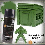 TTCombat : Primer - Forest Soul Green  (400ml)