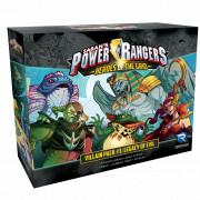 Power Rangers Heroes of the Grid: Villain Pack #3 Legacy of Evil