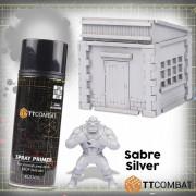 TTCombat : Sous-couche - Sabre Silver (400ml)
