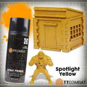 TTCombat : Sous-couche - Spotlight Yellow (400ml)