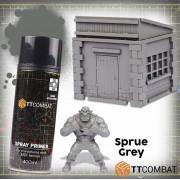 TTCombat : Sous-couche - Sprue Grey (400ml)