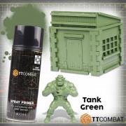 TTCombat : Sous-couche - Tank Green (400ml)