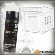 TTCombat : Sous-couche - Sphere Spray Primer (400ml)