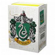 WizardingWorld 100 Sleeves Matte Art - Slytherin
