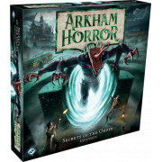 Arkham Horror Third Edition : Secrets of the Order Exp