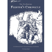 5th Edition - Fighters Chronicle