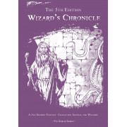 5th Edition - Wizards Chronicle