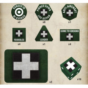 Flames of War - Hungarian Gaming set