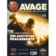 Ravage n°21