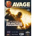 Ravage n°21 0