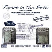Mémoire 44 : Battle Maps 2 - Les Tigres des Neiges