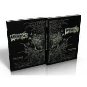 Monstres - Pack Collector