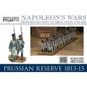 Prussian Reserve (1813-1815)