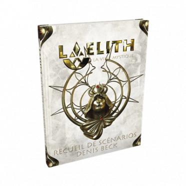 Laelith : Recueil de Scénarios de Denis Beck