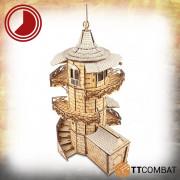 Captain Bamboozle's Wizard Tower