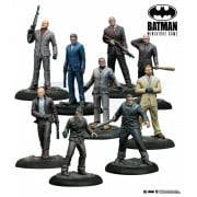 Batman - Organized Crime Thugs