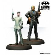 Batman - Pain & Money Reinforcements