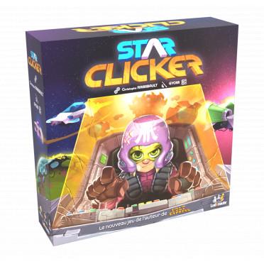 Star Clicker