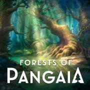 Forests of Pangaia - Premium Edition Kickstarter