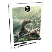 Rôle'n Play - Oblivion 2 - Les Enfants d'Oblivion