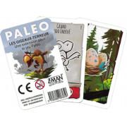 Paleo - Extension Les Oiseaux-Terreur
