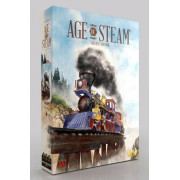 Age of Steam Deluxe