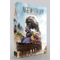 Age of Steam Deluxe 0