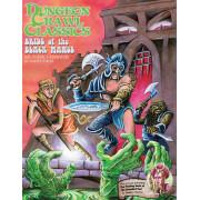 Dungeon Crawl Classics 82 - Bride of the Black Manse