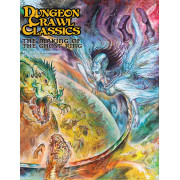 Dungeon Crawl Classics 85 - The Making of the Ghost Ring