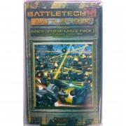 BattleTech Miniatures - BattleForce Scale Inner Sphere Lance Pack 2 (4 Mechs)