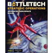 BattleTech Strategic Operations - Advanced Aerospace Rules